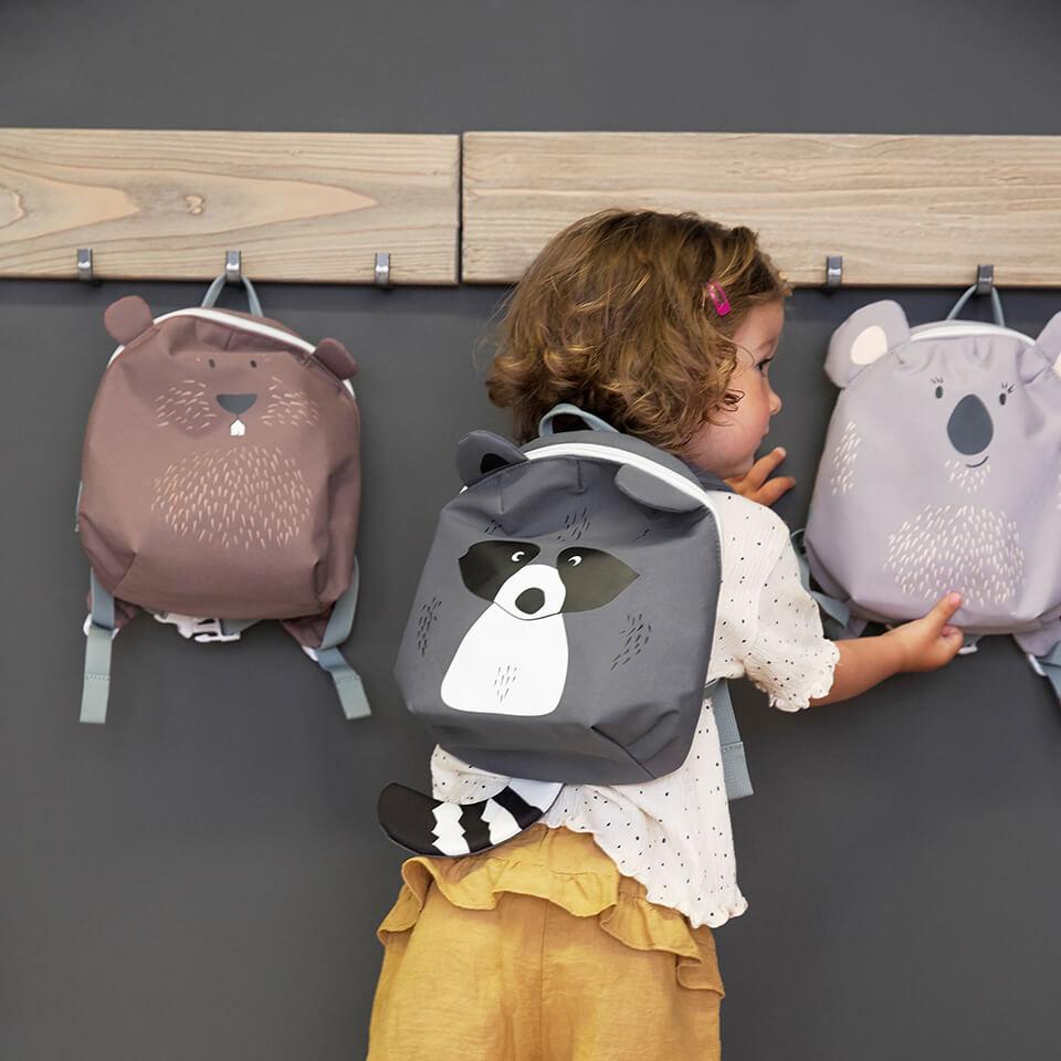 LAESSIG-Kindergarten-Rucksack-Start-in-die-Kindergartenzeit-About-Friends