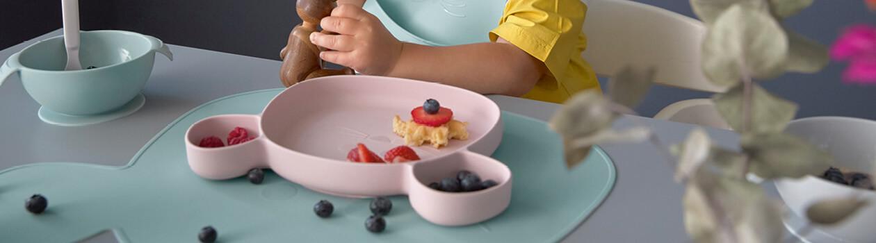Kinder Tischsets