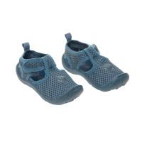 Kinder Badeschuhe - Beach Sandals, Niagara Blue
