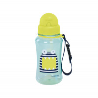 Trinkflasche Drinking Bottle, Little Monsters Bouncing Bob