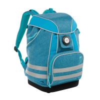 Schulranzen - School Bag, About Friends Mélange Blue