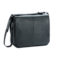 Wickeltasche Tender Toby Bag, Black