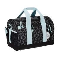Sporttasche - Mini Sportsbag, Spooky Black