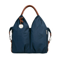 Handtasche Signature Bag, navy