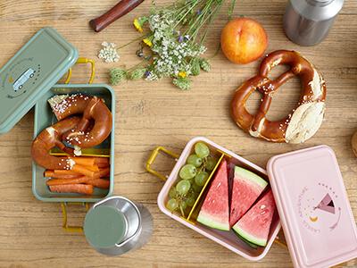 LAESSIG-Schulstart-Adventure-Schulranzen-Einschulung-Lunchbox