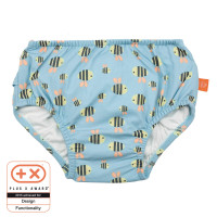 Schwimmwindel - Swim Diaper Girls, Bumble Bee
