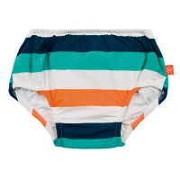 Schwimmwindel Swim Diaper Boys, Multistripe